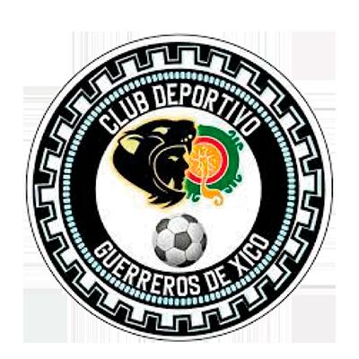 Club Deportivo Guerreros de Xico